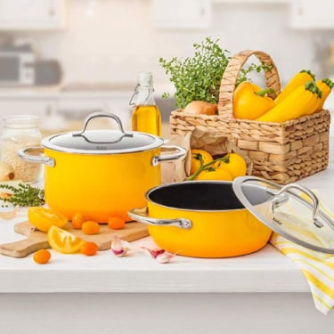 Silit Silargan Ceramic Cookware Review – High Quality, Safe, Non-Stick Cookware