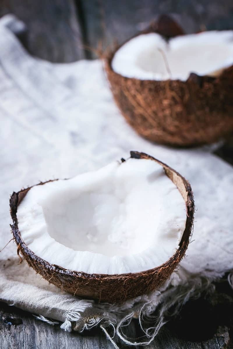 Coconut Allergy – Ingredients to Look for if You have a Contact Allergy