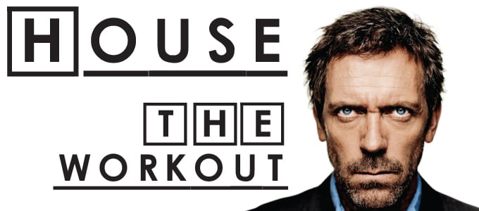 house workout