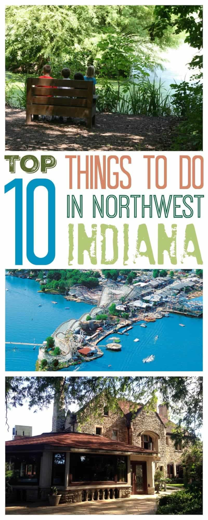 Top 10 things to do in Northwest Indiana