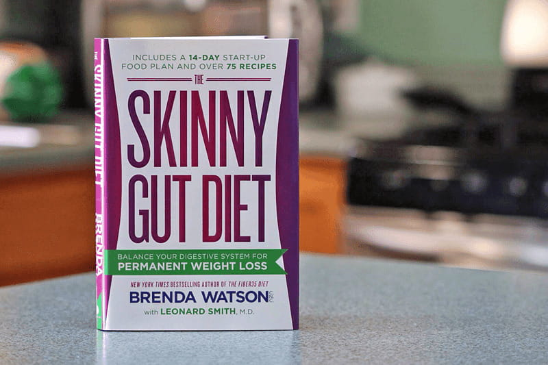 The Skinny Gut Diet - Balance your Digestive System for Permanent Weight Loss