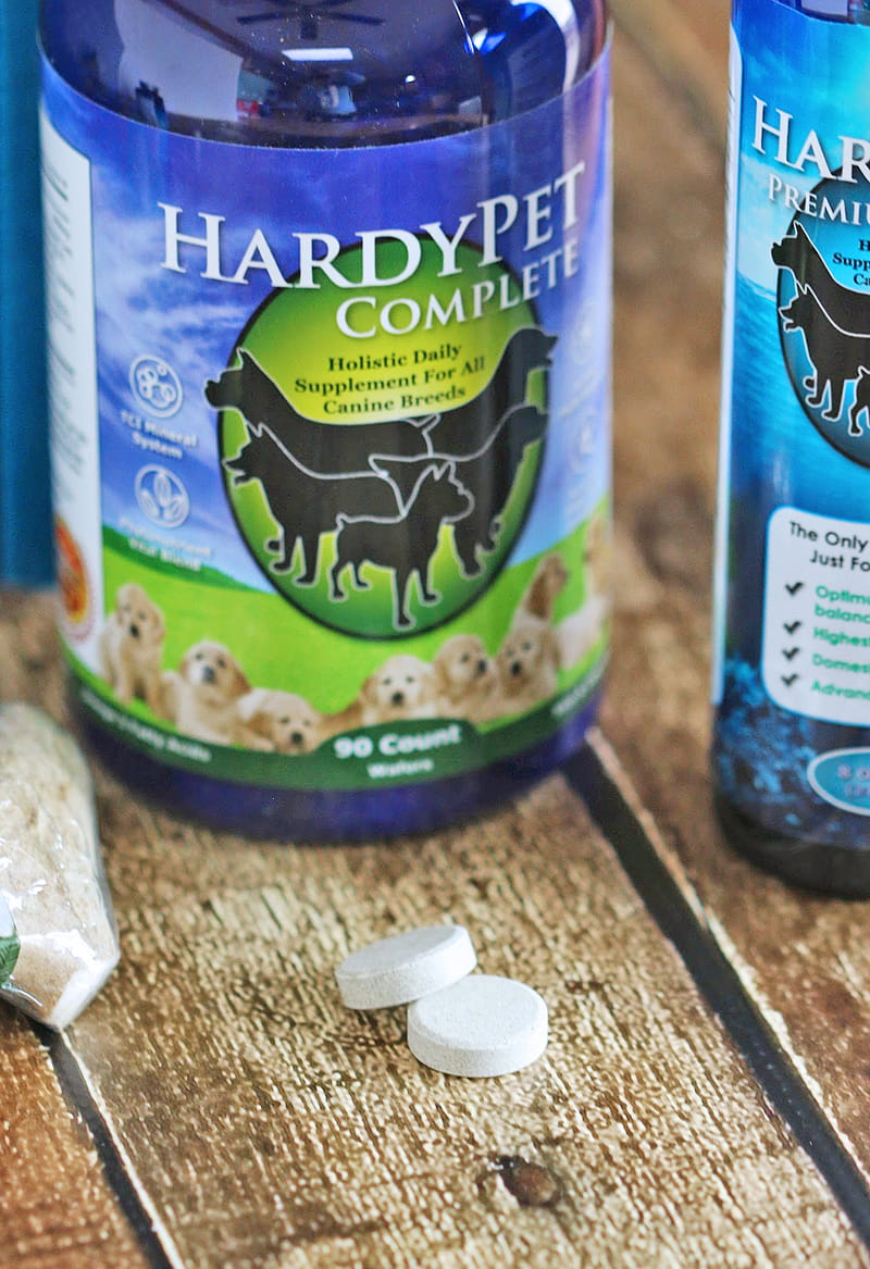 HardyPet Products