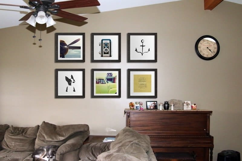 Change your view with exceptional designs and wall art from Minted.com. Each piece is designed by an independent artist.