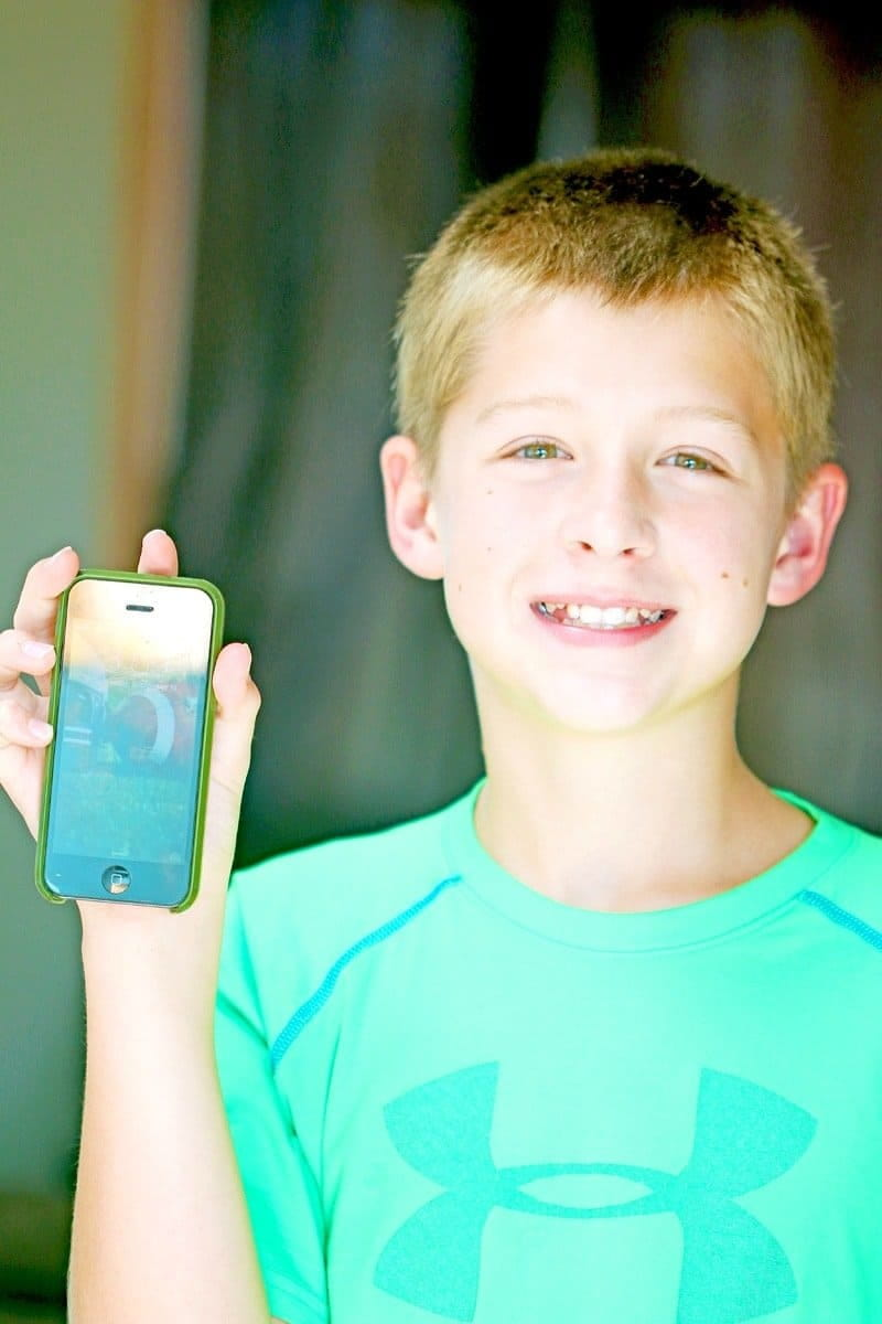 6 things you MUST do before giving your child a cell phone.