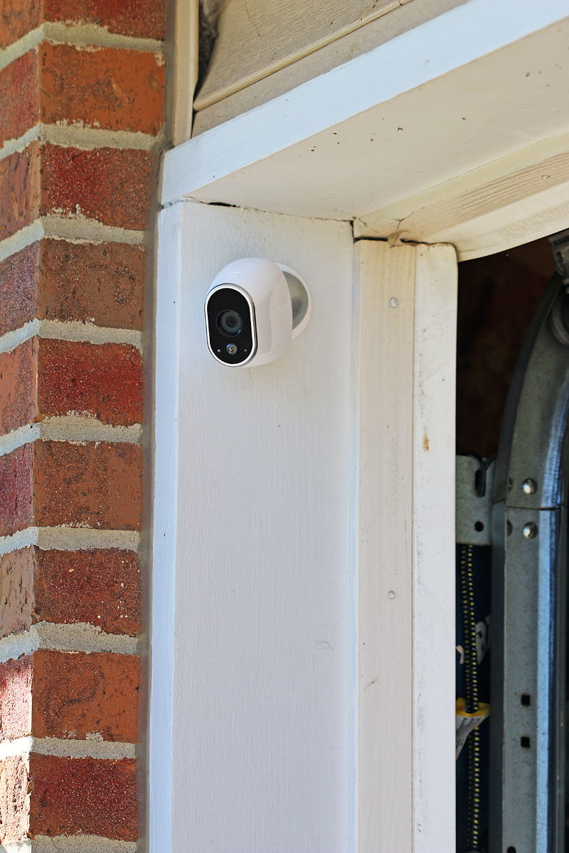 Netgear Arlo Smart Home At Home Security Camera System