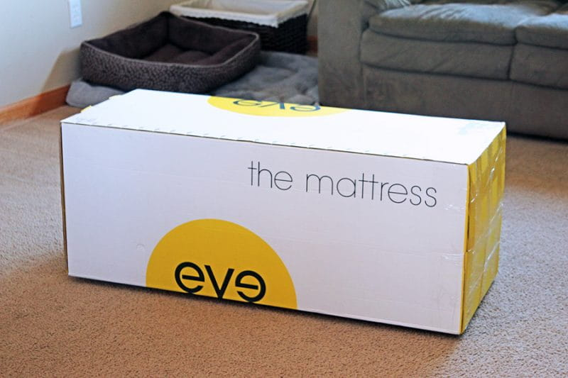 Meet eve: Change the Way You Sleep with the Only Mattress You Will Ever Need