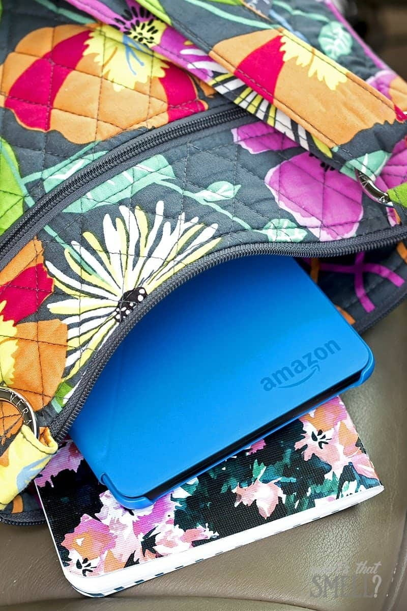 10 Must-Have Amazon Fire Tablet Apps for Summer Road Trips - Road Trips aren't like they used to be! A Kindle Fire tablet and these 10 must-have apps will make your summer road trips with kids fun and unforgettable.