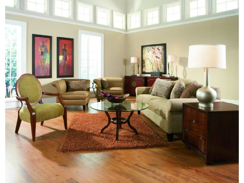 What's Your Style? How to Choose Living Room Furniture. Take the guesswork out of determining your personal style and learn how to commit to your decision.