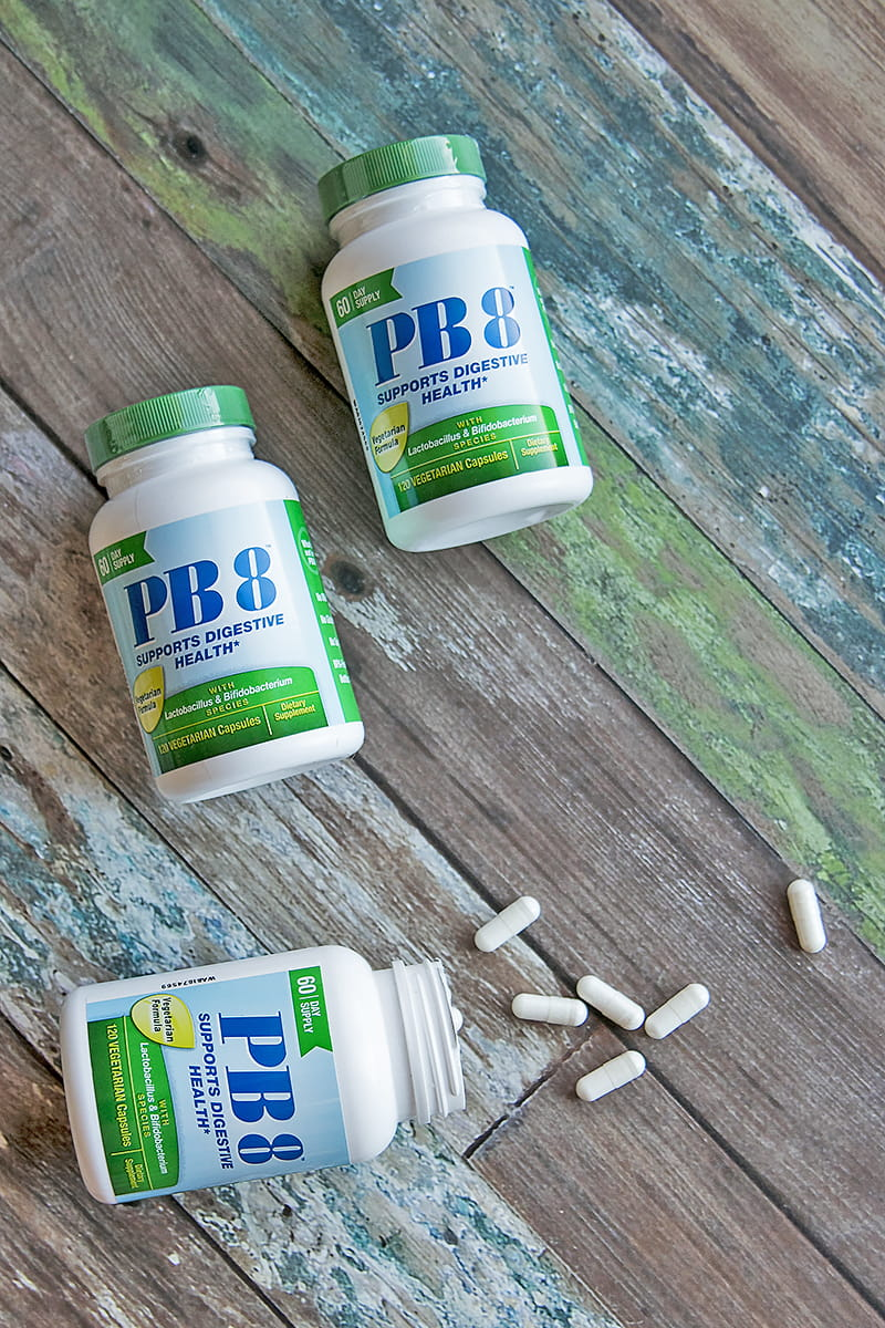 Where is all the Good Bacteria? - Benefits of PB 8 Probiotics. Bacteria sounds icky, but some bacteria is good, even essential for a healthy body.