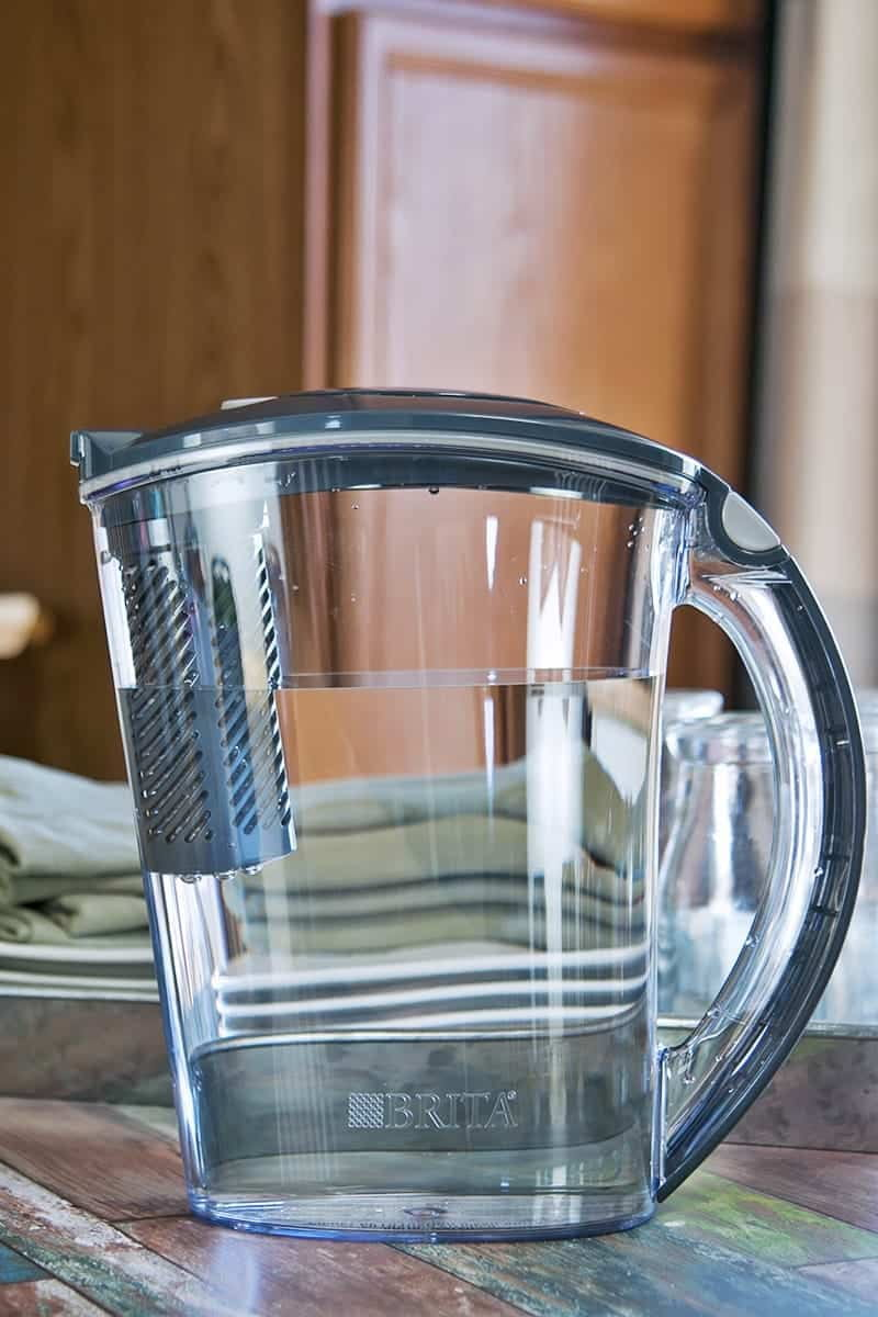 Get Great-Tasting Water. Fast. with Brita Stream. The newest Brita water filter pitcher filters as you pour and is perfect for filling reusable water bottles.