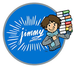 Sci-Fi Junior High from JIMMY Patterson Books. These books inspire a love of reading by being compulsively readable. All profits support reading resources and programs for kids.