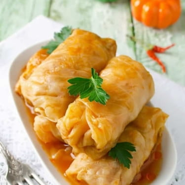 Slow Cooker Cabbage Rolls – 15 Cabbage Roll Recipes