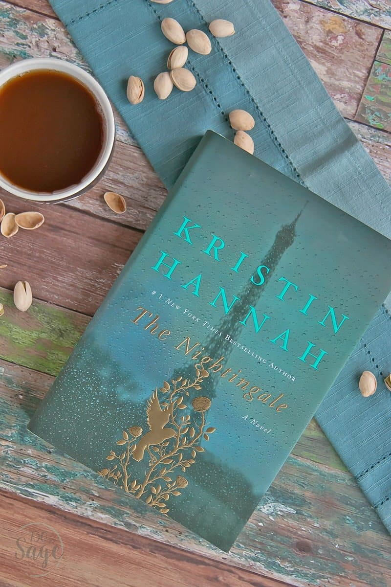 The Nightingale Kristin Hannah novel