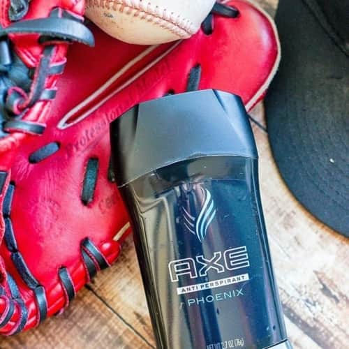 Teenage boys come with one guarantee - stinky everything. Learn how to combat sweat & stink with these odor control tips for moms of active teenage boys.