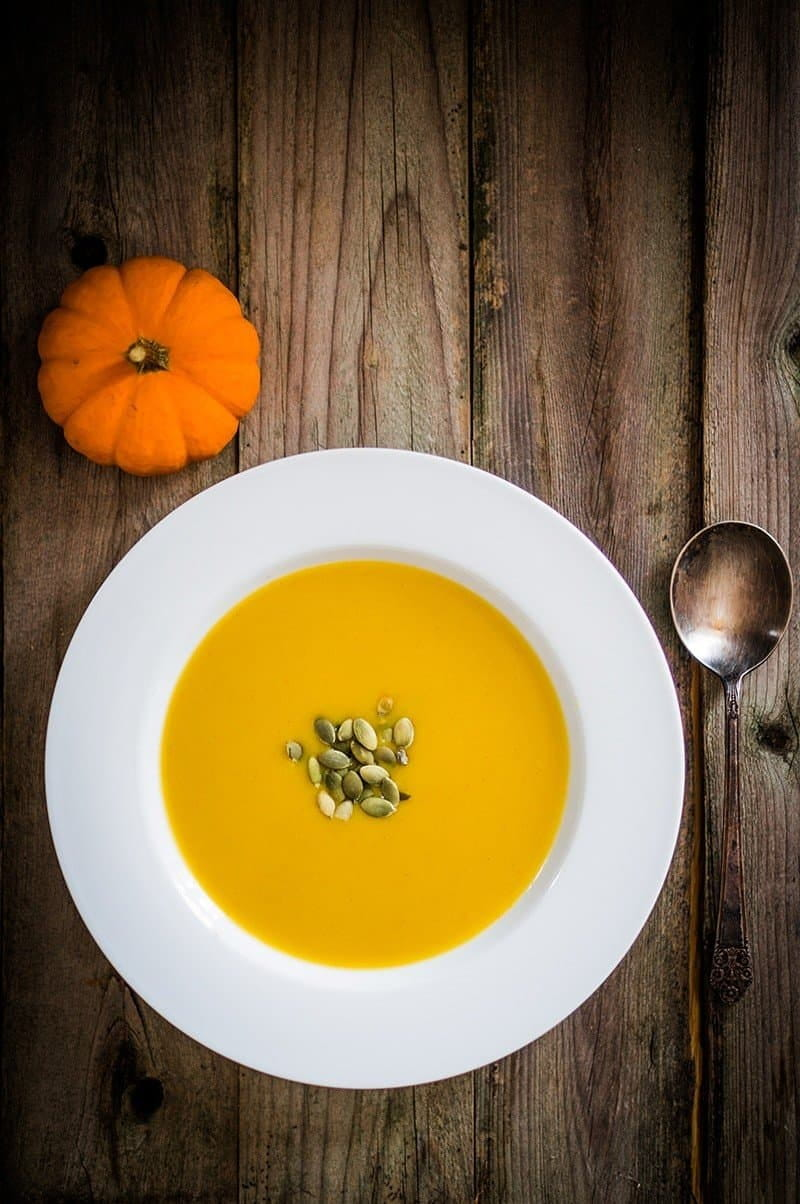 It's pumpkin time of year! Don't let a low carb diet keep you from enjoying all the pumpkin spice things, check out 15 Delicious Low Carb Pumpkin Recipes