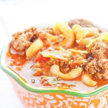 Vegan Goulash Recipe
