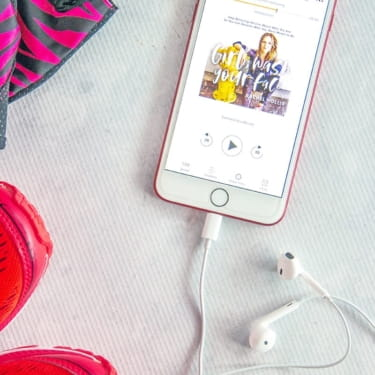 10 Best Motivational Audiobooks from Audible to Stay Fit and Healthy
