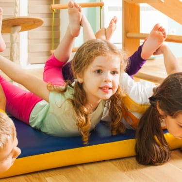 7 Easy and Fun Exercises for Kids