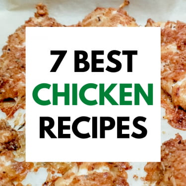 Our 7 Best Low-Carb & Keto Chicken Recipes