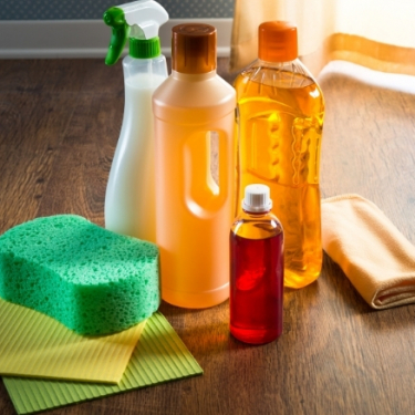 Easy Homemade Floor Cleaners for Any Floor